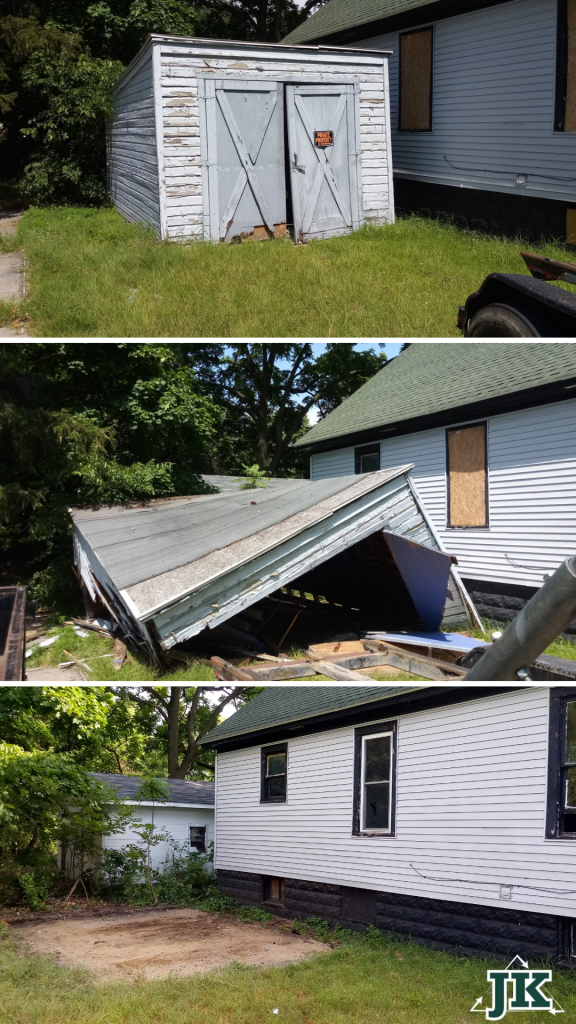 Demolition Contractors in Grand Rapids