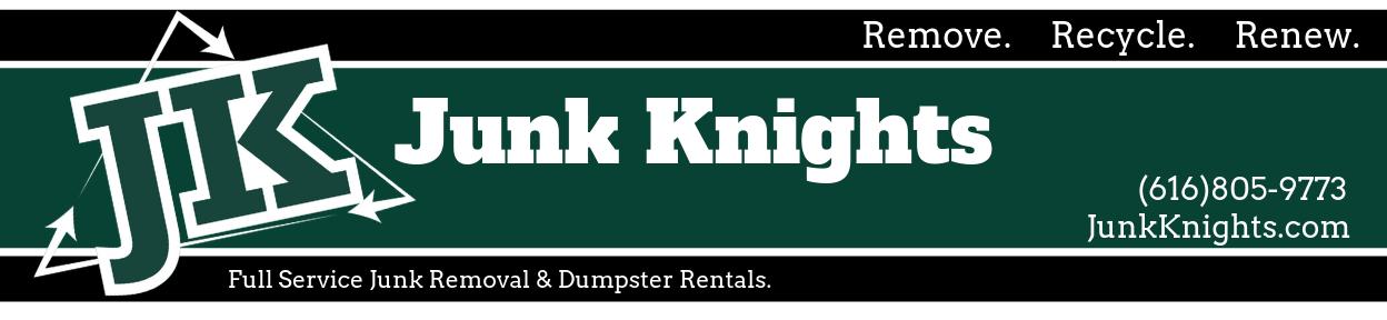 Junk Knights Grand Rapids