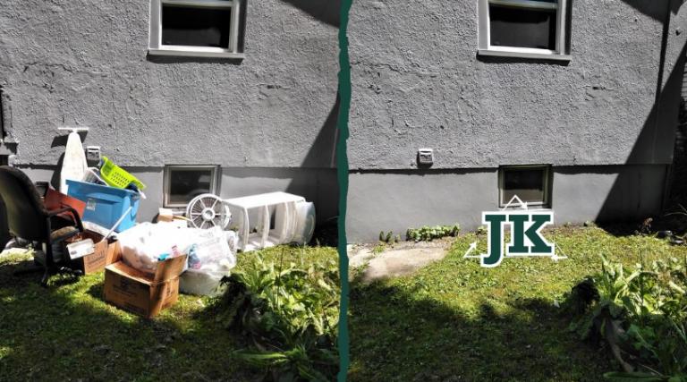 Grand Rapids Junk Removal