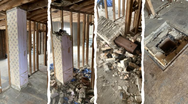Structural Demolition Services
